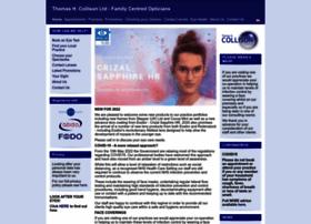 thcollison.co.uk