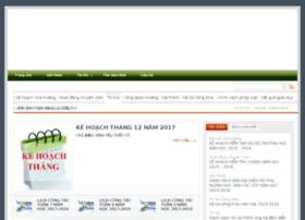 thcs-huynhkhuongninh-brvt.edu.vn