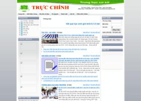 thcs-trucchinh-namdinh.violet.vn