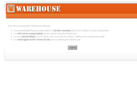 thdwarehouse.leveragesoftware.com