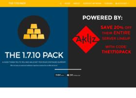 the-1710-pack.com