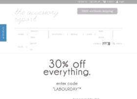 the-accessory-report.myshopify.com