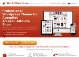 the-affiliate-store.com