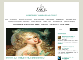 the-angel-channeler.com