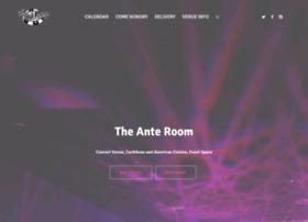 the-ante.com