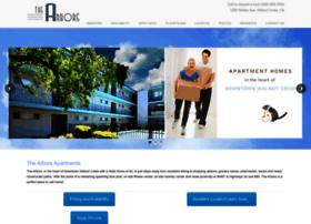 the-arbors-apts.com