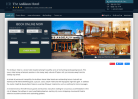 The-ardilaun-hotel-galway.h-rez.com