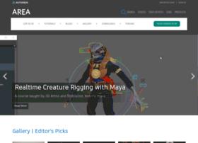 the-area.com