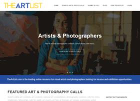 the-art-list.com