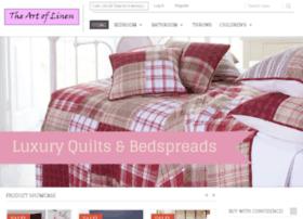 the-art-of-linen.com