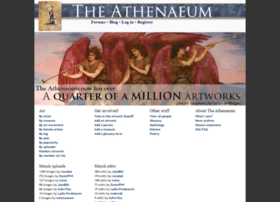 the-athenaeum.org