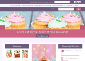 the-bakershop.co.uk