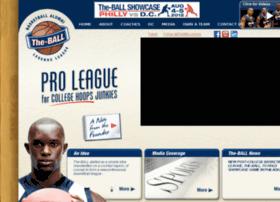 the-ball.com
