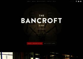 the-bancroft.com