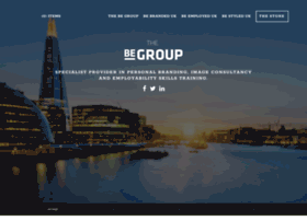 the-be-group.com