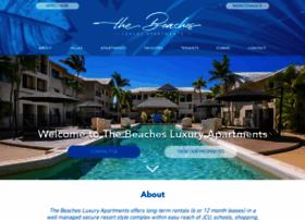 the-beaches.com.au