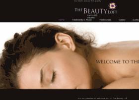 the-beauty-loft.com
