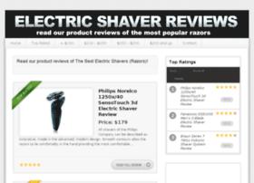 the-best-electric-shaver-reviews.com