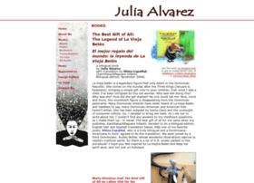 the-best-gift-of-all.juliaalvarez.com