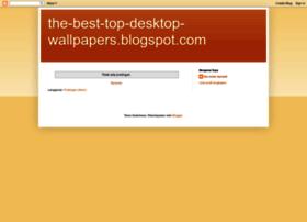 the-best-top-desktop-wallpapers.blogspot.in