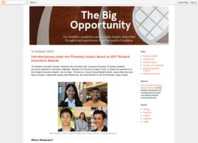 the-big-opportunity.blogspot.com.au