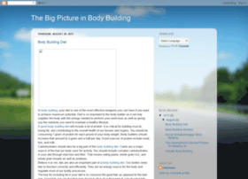 the-big-picture-in-body-building.blogspot.jp