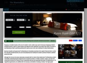 the-bloomsbury-london.hotel-rez.com