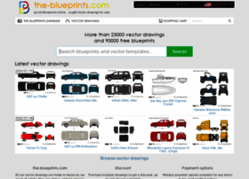 the-blueprints.com