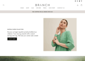 the-branch.co.uk