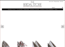 the-bridal-store.co.uk