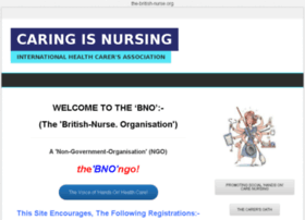 the-british-nurse.org