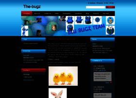 the-bugz.webnode.com