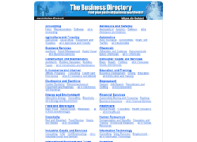 the-business-directory.biz