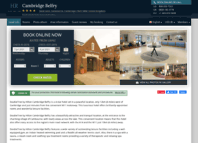 the-cambridge-belfry.hotel-rez.com
