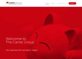 the-carter-group.com