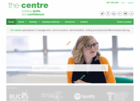the-centre.co.uk