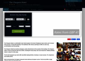 the-chequers-newbury.hotel-rez.com