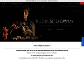 the-chinese-tea-company.com