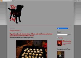 the-clever-pup.blogspot.com
