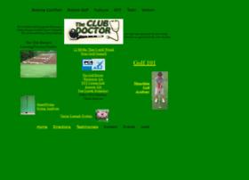 the-club-doctor.com
