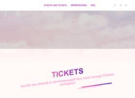 the-color-festival.com