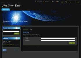 the-connection-between-earth-and-heaven.com
