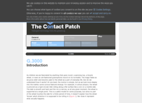 the-contact-patch.com