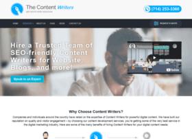 the-content-writers.com