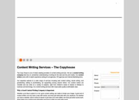 the-copyhouse.com