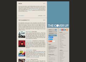 the-cover-up.com