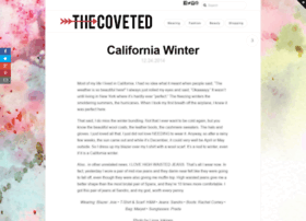 the-coveted.com