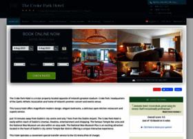 the-croke-park-dublin.hotel-rez.com