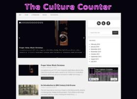 the-culture-counter.com
