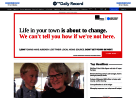 the-daily-record.com